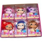 I Love VIP Pets набор игрушек 6 шт