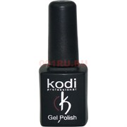 Kodi гель-лак для ногтей 7 мл (цвет 021) темно-серый 12 шт/уп