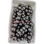 Шары магнитные из гематита 35 мм цена за пару