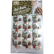 Ногти накладные (B002) 12 упаковок
