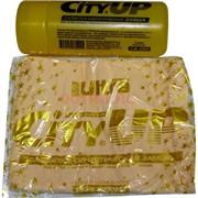 Салфетка City Up (CA-222) синтетическая замша 43х32 см