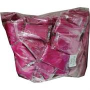 Глина пластилин мягкая розовая 100 шт