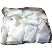 Глина пластилин мягкая белая 100 шт
