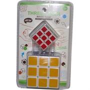 Кубик головоломка набор из 2 шт