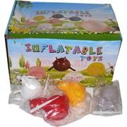 Надувные игрушечные животные 30 шт