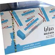 Табак для кальяна Mazaya «Жвачка» 1 кг (Иордания мазайя Natural Gum)