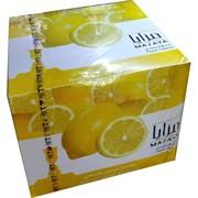 Табак для кальяна Mazaya «Лимон» 1 кг (Иордания мазайя Lemon)
