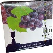 Табак для кальяна Mazaya «Темный виноград» 1 кг (Иордания мазайя Black Grape)