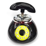Пепельница «телефон» керамическая (нажимная)