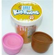 Lost Kitties Kit-Twins игрушки-сюрприз 2 сезон
