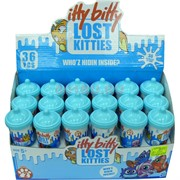 Lost Kitties потерянные котики Itty Bitty 36 шт/уп