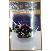 Al-Kayf табак для кальяна 50 гр «Yougurt & Acai»