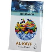 Al-Kayf табак для кальяна 50 гр «Ice Bonbon»