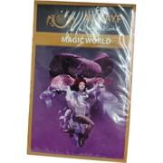 Al-Kayf табак для кальяна 50 гр «Magic World»