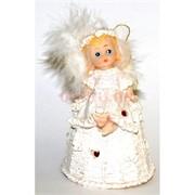 Ангелочек из полистоуна 11 см (KL-457)