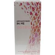 Парфюмированная вода Armand Basi «In Me» 80 мл женская