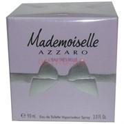 Туалетная вода Azzaro «Mademoiselle L'eau Tres Belle» 90 мл женская