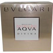 Туалетная вода Bvlgari «Aqva divina» 100 мл женская