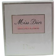 Туалетная вода Dior «Miss Dior absolutely blooming» 100 мл женская