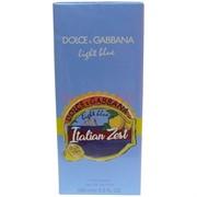Туалетная вода Dolce & Gabbana «Light Blue Italian zest » 100 мл женская