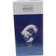 Туалетная вода Kenzo «Aqua» 100 мл мужская