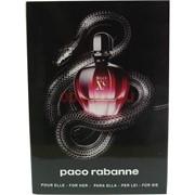 Туалетная вода Paco Rabanne «Black XS» 100 мл женская