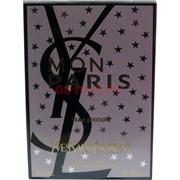 Парфюмерная вода YvesSaintLaurent «Mon Paris star edition» 90 мл женская