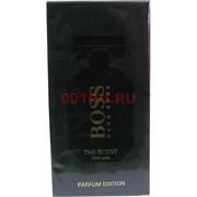 Парфюмерная вода Hugo Boss «The scent for her» Parfum Edition 100 мл женская