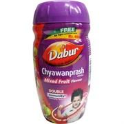 Чаванпраш Dabur «Mixed Fruit» 500 гр