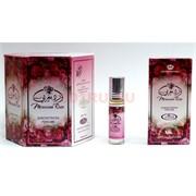 Масляные духи Al-Rehab «Moroccan Rose» 6 мл женские 6 шт/уп