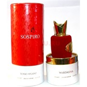 Парфюмерная вода Sospiro «Rosso Afgano» 100мл женская
