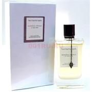 Парфюмерная вода Van Cleef & Arpels «Gardenia petale» 75мл женская