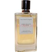 Парфюмерная вода Van Cleef & Arpels «Rose velours» 75мл женская