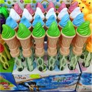 Мыльные пузыри «мороженое» 24 шт/уп