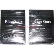 Карты для покера Poker Stars 100% пластик 54 карты