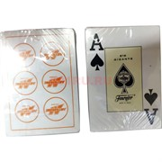 Карты для покера 818 Gigante 12 шт/уп