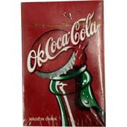 Карты игральные Ok Coca-Cola 400 шт/кор