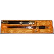 Кинжал (083) сувенирный 39 см
