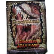 Конструктор «динозавры атакуют»