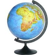 Глобус 32 см диаметр
