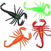 Игрушка резиновая «скорпион»