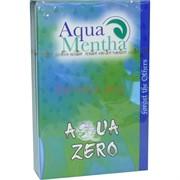 Табак для кальяна Aqua Mentha от Адалии 50 гр «Aqua Zero»
