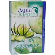 Табак для кальяна Aqua Mentha от Адалии 50 гр «Aqua Cucumber»