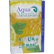 Табак для кальяна Aqua Mentha от Адалии 50 гр «Aqua Lemon»