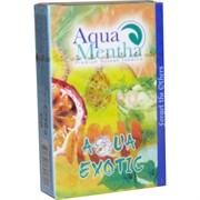 Табак для кальяна Aqua Mentha от Адалии 50 гр «Aqua Exotic»