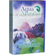 Табак для кальяна Aqua Mentha от Адалии 50 гр «Aqua Wild Berry»
