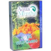 Табак для кальяна Aqua Mentha от Адалии 50 гр «Aqua Wild Mango»