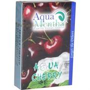 Табак для кальяна Aqua Mentha от Адалии 50 гр «Aqua Cherry»