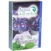 Табак для кальяна Aqua Mentha от Адалии 50 гр «Aqua Blueberry»