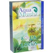 Табак для кальяна Aqua Mentha от Адалии 50 гр «Aqua Lokko»